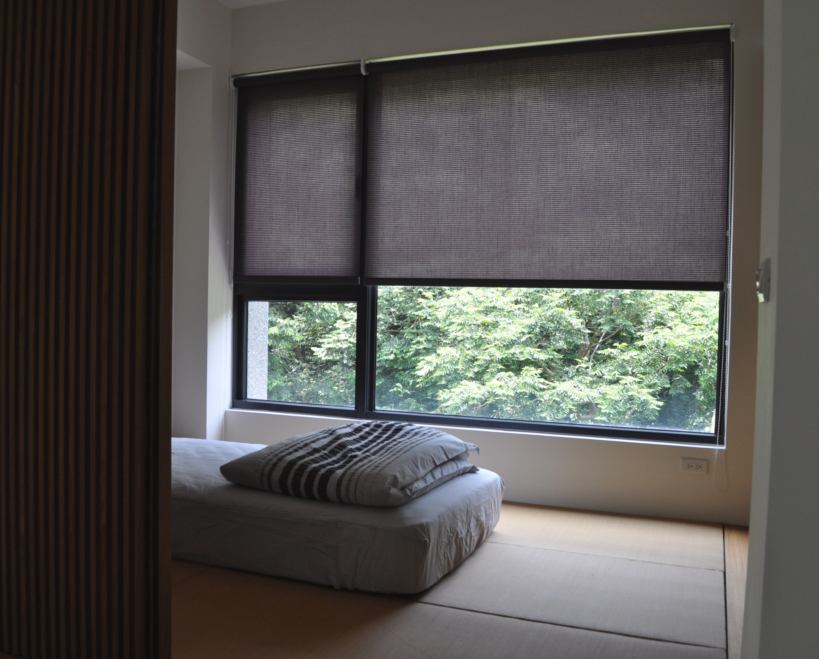 景致室内装修设计 - 窗帘介绍